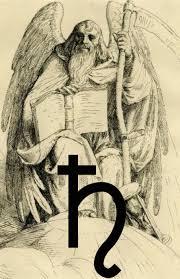 saturn time symbol
