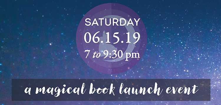 Star Sisters magical book launch