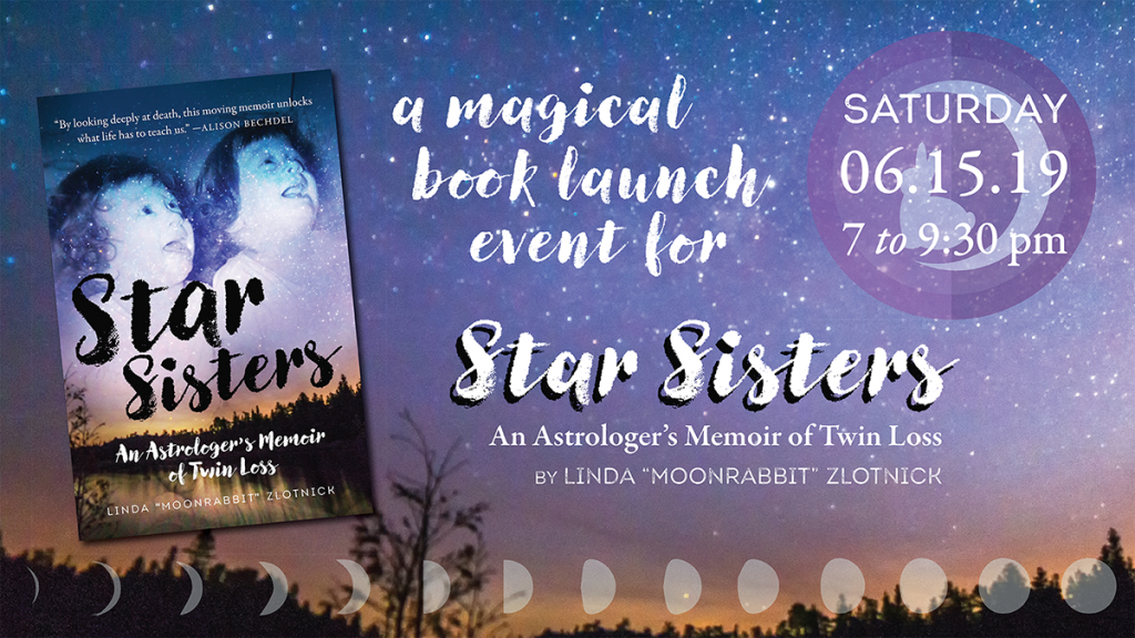 Star Sisters Launch Event